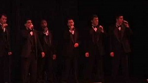 New Indy 500 singers perform 'Back Home Again in Indiana'