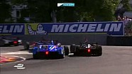 Buenos Aires ePrix race highlights