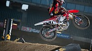 Oakland SX Press Day - Canard closes case on controversy, Eli talks points race