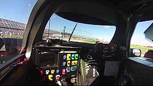 Tequila Patrón ESM on-board lap at Rolex 24 At Daytona