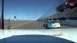 Take A Lap At Daytona With Jörg Bergmeister