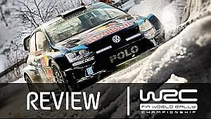 Rallye Monte-Carlo 2015: REVIEW Clip