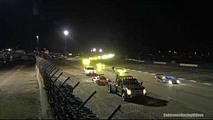 2014 Sebring 12 Hours Spins, Crashes & Incidents