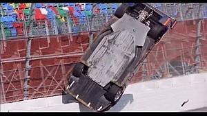 Motorsport Crashes of 2015 #1
