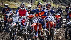 Top Prospects for Hard Enduro 2015