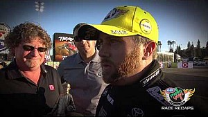 2015 Circle K NHRA Winternationals Race Recap