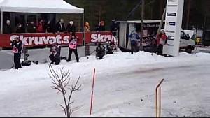 Rally Sweden 2015 - Colin's Crest