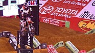 2015 AMA Supercross 450SX highlights from Arlington