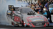 Matt Hagan sets track record and clinches No. 1 in Phoenix | #NHRA