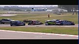 Argentinian Touring Cars - big start crash at Buenos Aires final