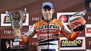 2015 FIM X-Trial World Championship - Barcelona (ESP)
