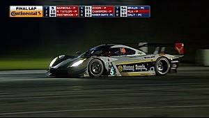 12 Hours of Sebring Highlights