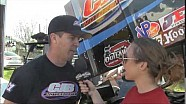 2015 World of Outlaws Mini Gold Cup: One-on-One with Paul McMahan