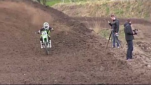 Villopoto and Rattray wide open at Lelystad