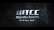 Episode 2 WTCC Nordschleife countdown: ready to take on the legend?