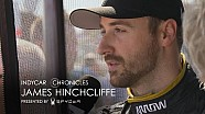 IndyCar Chronicles Episode 01: James Hinchcliffe