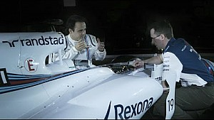 Bottas or Massa? Who knows best?