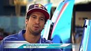 Monaco ePrix - Antonio Felix da Costa race preview