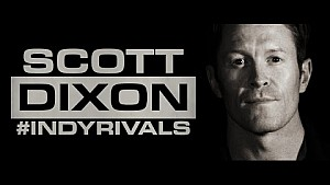 #INDYRIVALS: Scott Dixon