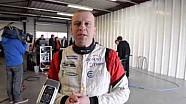 Olivier Panis teste la Formule E Spark-Renault SRT_01E