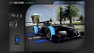 Il preview Pirelli del Gp di Abu Dhabi