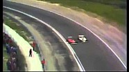 Will there still be those overtaking manoeuvres? Do you like the new Formula 1?