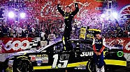Carl Edwards puts JGR back in Victory Lane