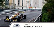 F3 Europe - Pau - Course 2
