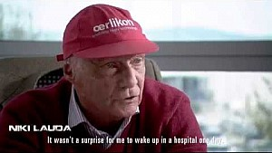 Lauda: The Untold Story - Official Trailer