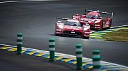 Le Mans sesión de precalificación (Miércoles)