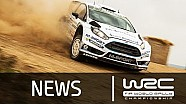WRC - Rally Italia Sardegna 2015: Stages 9-15