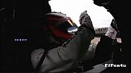 فيديو من الكاميبرا المثبتة على سيارة نيكو هلكنبرغ أثناء لفة النصر في لومان 24 ساعة لموسم 2015!!