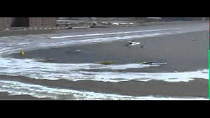 2005 Honda Formula 4-Stroke powerboat Series Liverpool-225hp