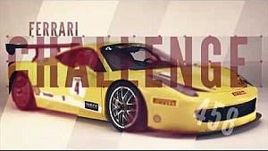 Ferrari Challenge Asia-Pacific: Zhuhai 2015 - Race 1