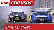 Norisring: The German Monaco - DTM Time Machine