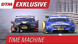 Norisring: The German Monaco - DTM Time Machine