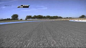 Onboard with Sébastien Loeb to discover Le Castellet