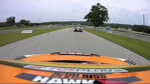 Mike Skeen: 2015 PWC Road America Friday race highlights