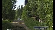2004 WRC - Finland - Round 9