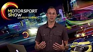 Le Motorsport Show avec Guy Cosmo - Ep.1