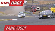 Juncadella's Take-off - DTM Zandvoort 2015