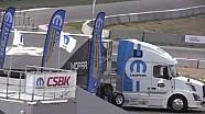 CSBK: Pro Superbike 2015 Race 4 - Edmonton