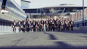 Red Bull MotoGP Rookies Cup 2015 - Sachsenring Day 2