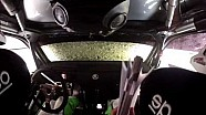 Scandola-D'Amore ŠKODA Fabia R5 PS Rofelle San Marino onboard e loop