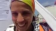 Dakar 2014: Laia Sanz felicissima per il suo 16esimo posto