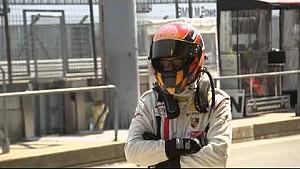 Reportage - 4th VLN race in 2015
