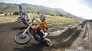 Marvin Musquin Super Slow Moto