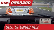 Best of Onboards - DTM Spielberg 2015