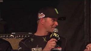 Thursday Press Conference: Canada RX - FIA World Rallycross Championship