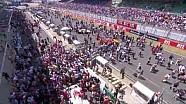 Le résumé de 52 minutes des 24h du Mans